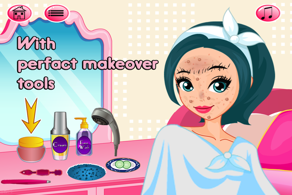makeover games play free online