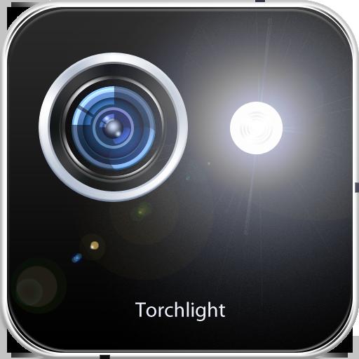 LED懐中電灯+ 超高感度で点灯する最高のフラッシュライト