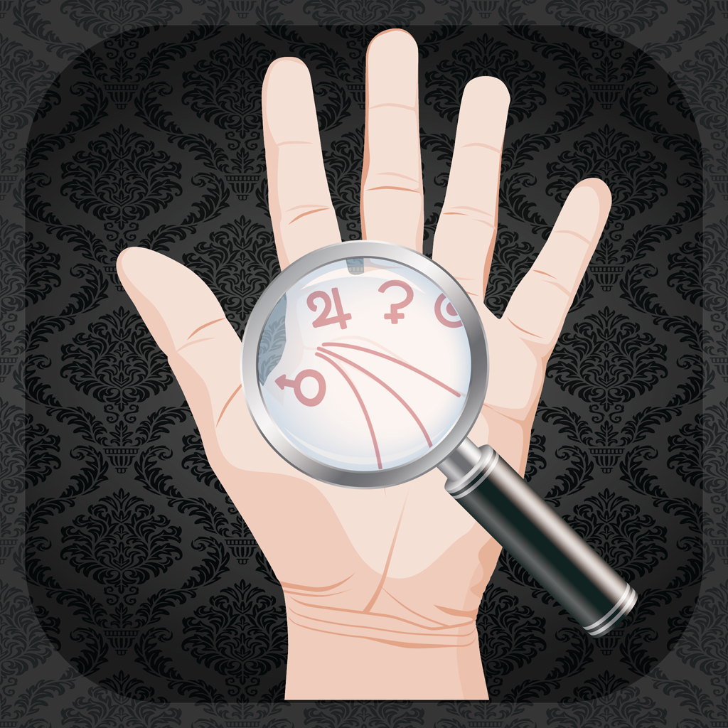 Palm reading premium lite,crazysoft limited,iPhone, iPad, iOS, Mac OS X, fr